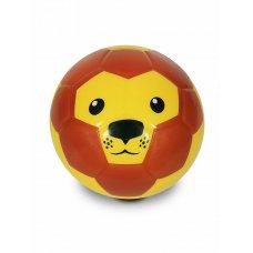 Мяч детский 15 см Лев
