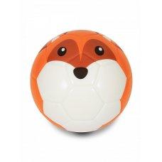 Мяч детский 15 см Лиса