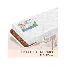 Детский матрас Бум Бэби TF-2-B Cocolite Totall Form для кроватки Оливия