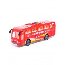 Автобус инерционный RJ6688A-1