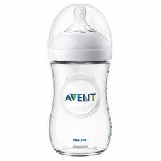 Бутылочка для кормления Philips Avent Серия Natural 260 мл