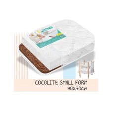 Детский матрас Бум Бэби TS-B  Cocolite Small Form  для кроватки Оливия