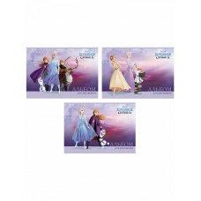 Альбом для рисования 30л Холодное сердце 30А4В 061647