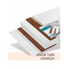Детский матрас Бум Бэби Junior Twin для кровати Оскар
