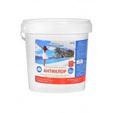 Антихлор в гранулах Aqualeon 1 кг