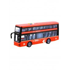 Автобус инерционный WY912A