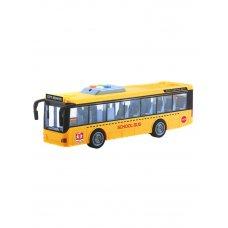 Автобус инерционный WY910A