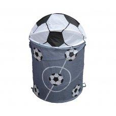Контейнер для игрушек Футбол  J33, 058-1024А