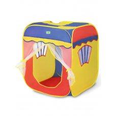 Палатка Дом 80*80*92 см 8031 в сумке ТМ Коробейники