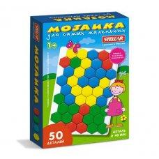 Мозаика Для самых маленьких  50 дет. 01015 Стеллар