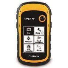 GPS Навигатор туристический Garmin eTrex 10 [010-00970-01]