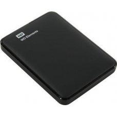0.5 ТБ Внешний HDD WD Elements Portable [WDBUZG5000ABK]