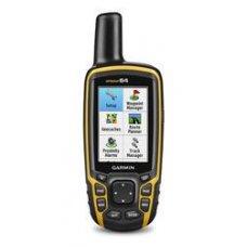 GPS Навигатор туристический Garmin GPSMAP 64 [010-01199-01]