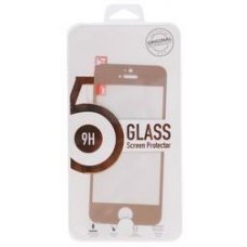 "4"" Защитное стекло MobilStyle для смартфона Apple iPhone 5/5C/5S/5SE"