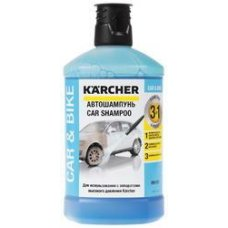 Автошампунь Karcher RM 610