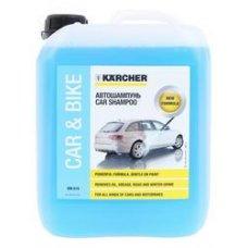 Автошампунь Karcher RM 619