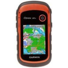 GPS Навигатор туристический Garmin eTrex 20x [010-01508-01]
