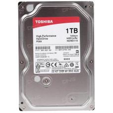1 ТБ Жесткий диск Toshiba P300 [HDWD110EZSTA]
