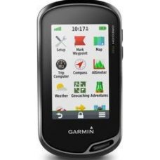 GPS Навигатор туристический Garmin Oregon 700t [010-01672-10]