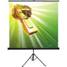 "100"" (255 см) Экран для проектора Classic Solution Libra T 180x180/1 MW-LS/B"