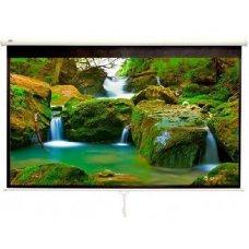 "110"" (279 см) Экран для проектора Classic Solution Norma W 243x137/9 MW-M4/W ED"