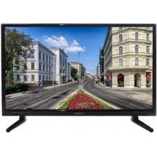 "24"" (61 см) Телевизор LED Harper 24R470T черный"