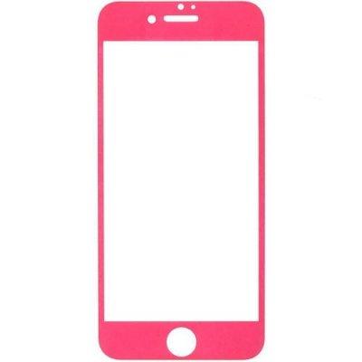 """4.7"""" Защитное стекло DF для смартфона Apple iPhone 7/8"""