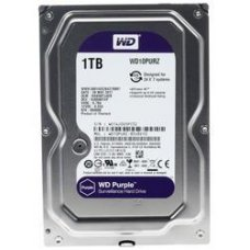 1 ТБ Жесткий диск WD Purple [WD10PURZ]