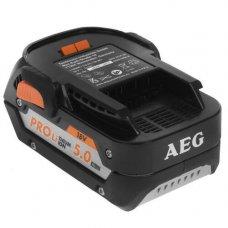 Аккумулятор AEG L1850R, Без ЗУ