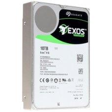 10 ТБ Жесткий диск Seagate Exos X10 [ST10000NM0016]