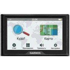 GPS навигатор Garmin DriveSmart 51 RUS LMT