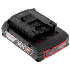 Аккумулятор Bosch GBA 18V 3.0Ah 1600A012UV, Без ЗУ