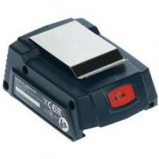 Адаптер для аккумулятора Bosch GAA 18V-24