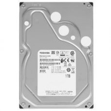 1 ТБ Жесткий диск Toshiba Enterprise HDD [MG04ACA100N]