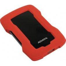1 ТБ Внешний HDD A-Data HD330 [AHD330-1TU31-CRD]