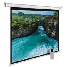 """100"""" (254 см) Экран для проектора Cactus 150x200см MotoExpert CS-PSME-200x150-WT"""