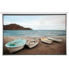 "100"" (254 см) Экран для проектора Cactus 138x220см WallExpert CS-PSWE-220x138-WT"