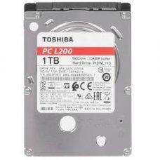 1 ТБ Жесткий диск Toshiba L200 Slim [HDWL110EZSTA]