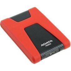 1 ТБ Внешний HDD A-Data HD650 [AHD650-1TU31-CRD]