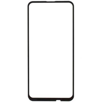 "6.59"" Защитное стекло DF для смартфона Honor 9X/9X Premium/Huawei P Smart Z/Y9S"