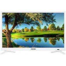 "24"" (60 см) Телевизор LED Asano 24LH7011T белый"