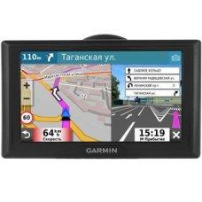 GPS навигатор Garmin Drive 52 RUS LMT