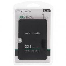 1024 ГБ SSD-накопитель Team Group GX2 [T253X2001T0C101]