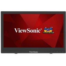 """15.6"""" Монитор ViewSonic TD1630-3 черный"""