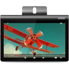 "10.1"" Планшет Lenovo Yoga Smart Tab YT-X705F 64 ГБ  серый"