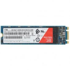 1000 ГБ SSD M.2 накопитель WD Red SA500 [WDS100T1R0B]