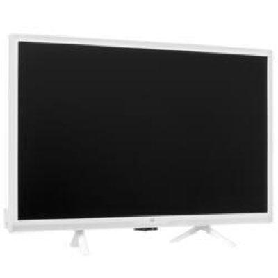 "24"" (60 см) Телевизор LED DEXP H24F7000C/W белый"