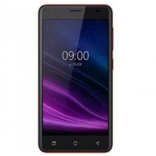"5"" Смартфон bright & quick BQ 5016G CHOICE 16 ГБ красный"