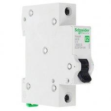 Автоматический выключатель SE Easy 9 [1П, 6А, С, 4,5кА, 230В] (EZ9F34106)
