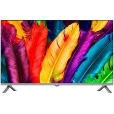 """32"""" (81 см) Телевизор LED DEXP F32F7000C/G серый"""